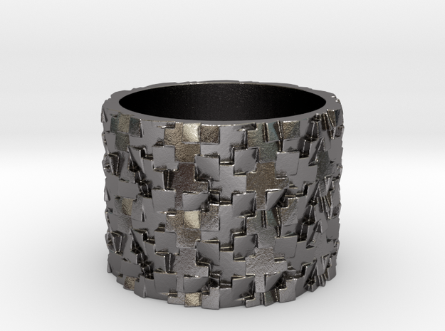 Stripper Ring Size 12 3d printed