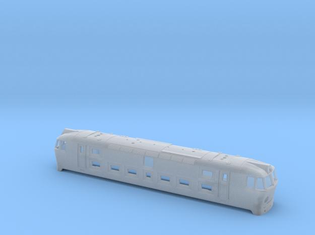 1:160 ET22-1134 in Smooth Fine Detail Plastic