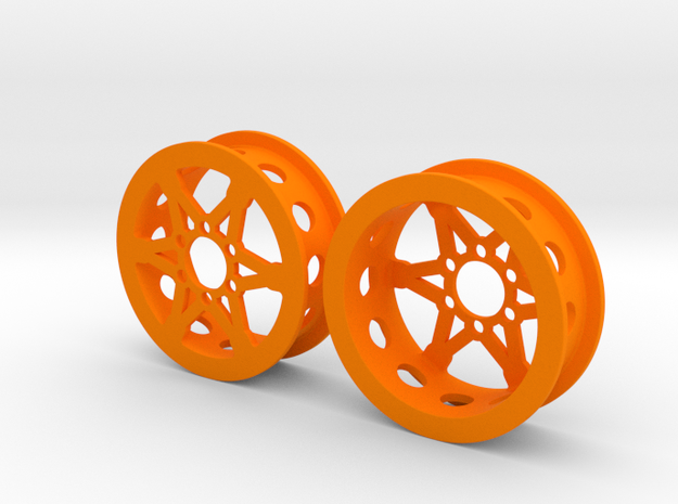 "1.9"" Wheel for SLW or Axial hubs"