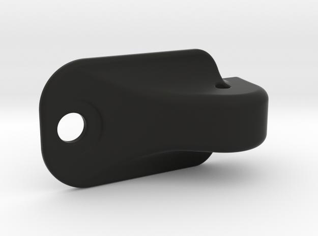 Chevy A/C blend door pivot repair  in Black Natural Versatile Plastic