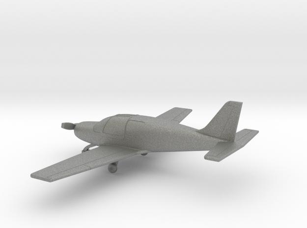 Ilyushin Il-103 in Gray PA12: 1:100