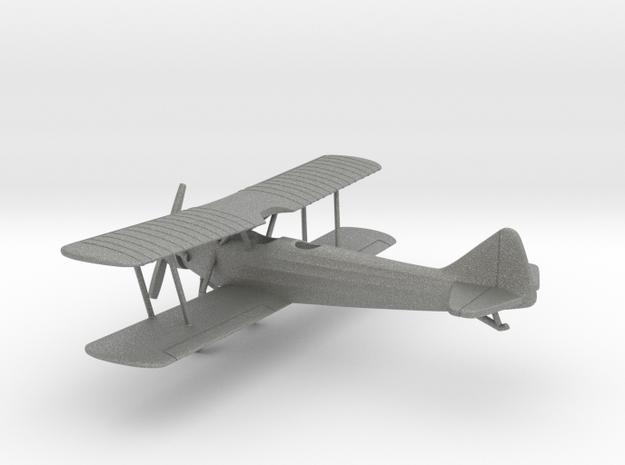Breda Ba.25 in Gray PA12: 1:100