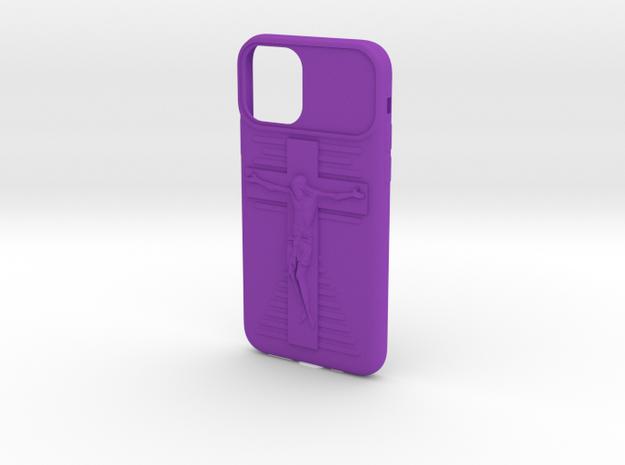IPhone 11 Pro Jesus on Cross Case