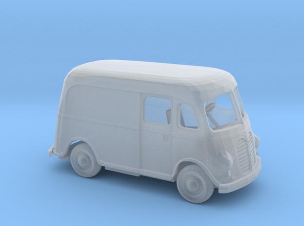 1/160 1950 International Metro Van Kit