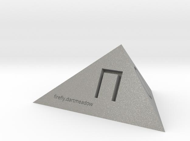 ffdm.dice in Aluminum