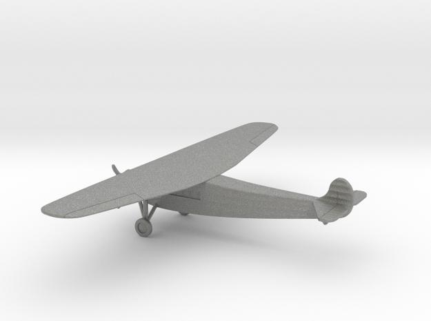 Fokker F.VIIb/3m in Gray PA12: 1:200
