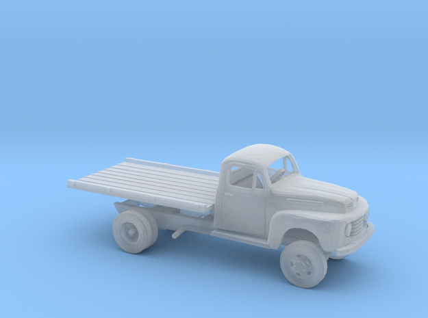 1/160  1948-50 Ford F-Series Flatbed Kit