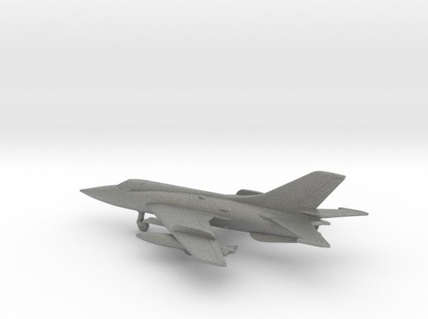 Nanchang Q-5 Fantan in Gray PA12: 1:200