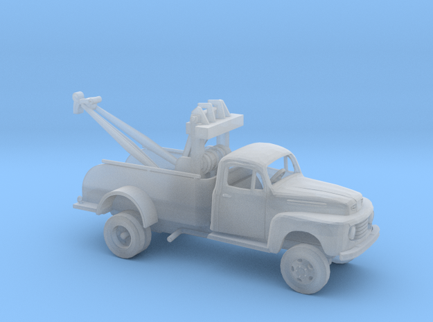 1/160 1948-50 Ford F-Series TowTruck Kit