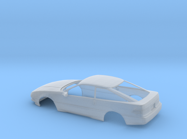 1/43 1988-92 Ford Probe Shell