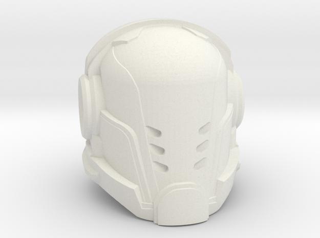 Paladin helmet 40mm High