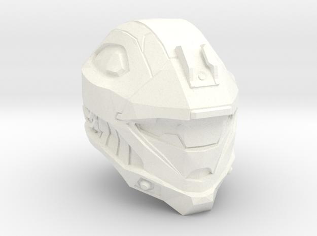 1/6 scale reconnaissance helmet