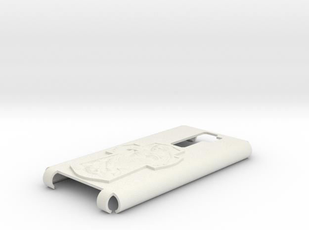 St. Micheal Xiaomi Redmi 8 Pro Case