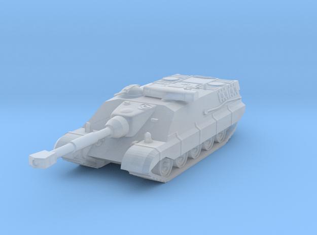 1/144 AMX 50 Foch 155 (AC SA58 Modèle 2) in Smooth Fine Detail Plastic