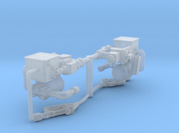 1-24 transfer pump in Smoothest Fine Detail Plastic