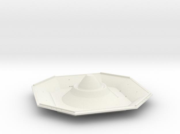 04b-J-underside in White Natural Versatile Plastic