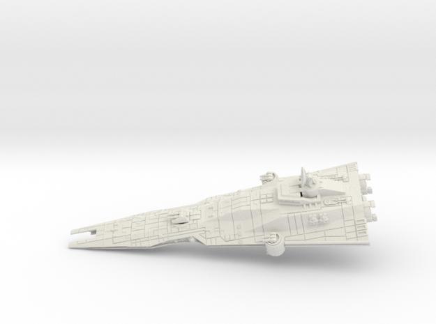 Asp Class Imperial Patrol Corvette