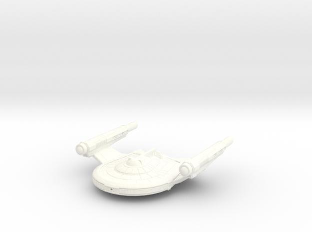 Tiberian Light Cruiser Iscarius-B Class 3d printed