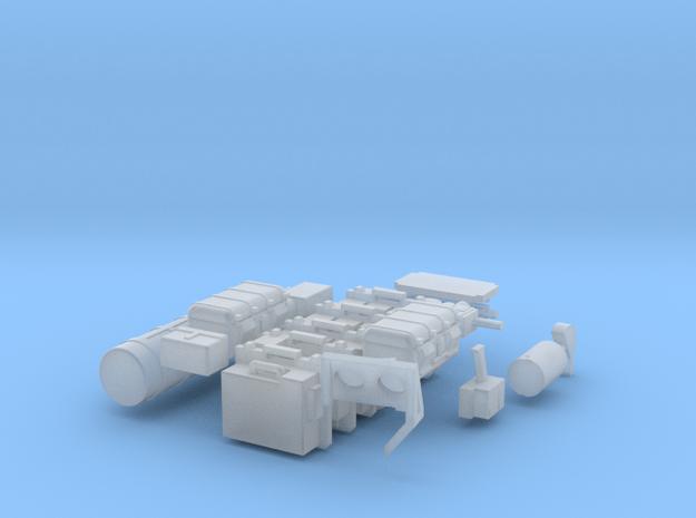 57defghijklmnopqr-J-MESA parts in Smooth Fine Detail Plastic