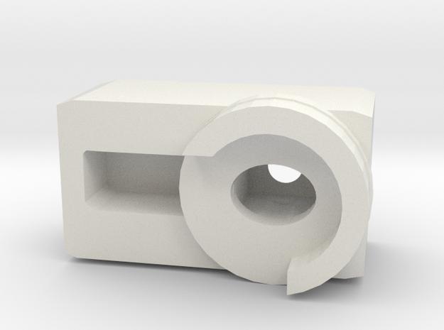 kranik2 in White Natural Versatile Plastic
