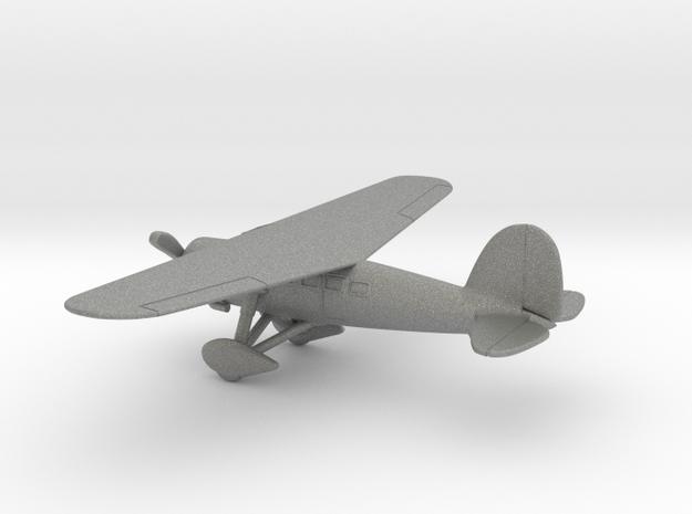 Lockheed Vega 5B in Gray PA12: 1:160 - N