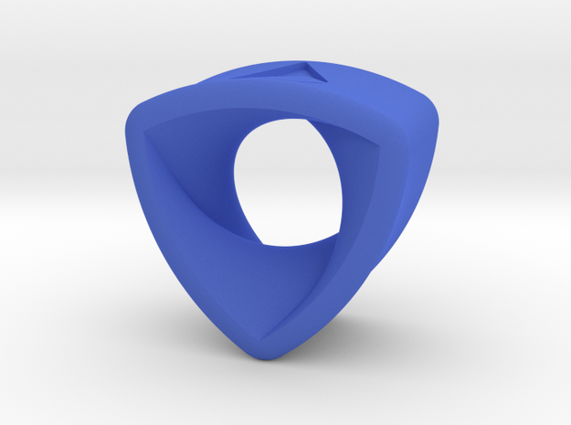 Stretch Rotor 18  By Jielt Gregoire 3d printed