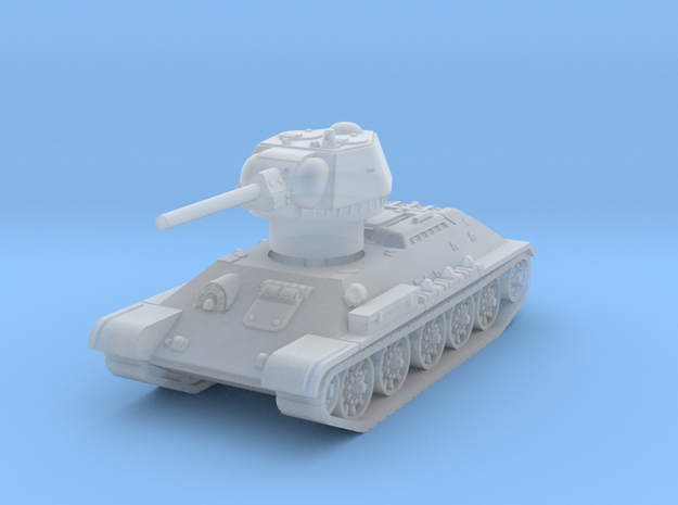 T-34-76 1942 fact. 183 early 1/200