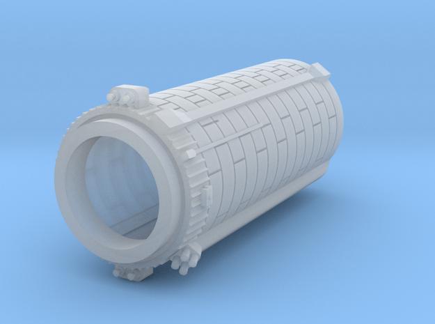Ariane 1 third stage H8 in Smooth Fine Detail Plastic