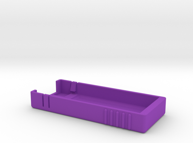 USB RF case 3d printed