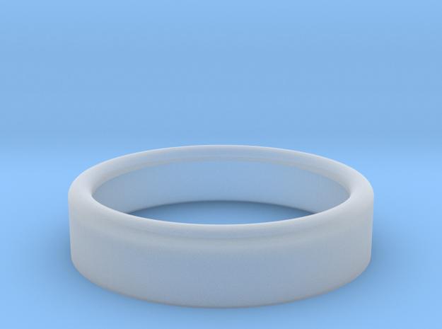 Boost Gauge Case Bezel in Smooth Fine Detail Plastic