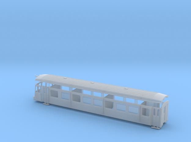 AB ABt 61-62 in Smooth Fine Detail Plastic: 1:120 - TT