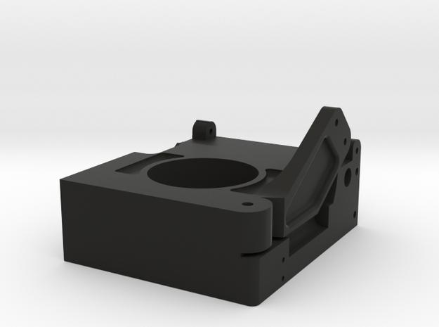 Type 98 Gunsight top body in Black Natural Versatile Plastic