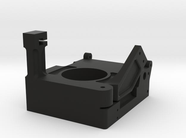 Revi 3c top body in Black Natural Versatile Plastic