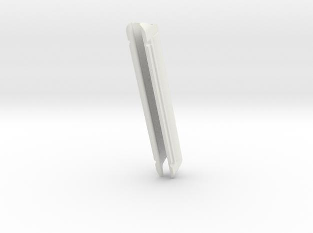 Tanzer 26 C1 td16.64 pg629A v.100 in White Natural Versatile Plastic