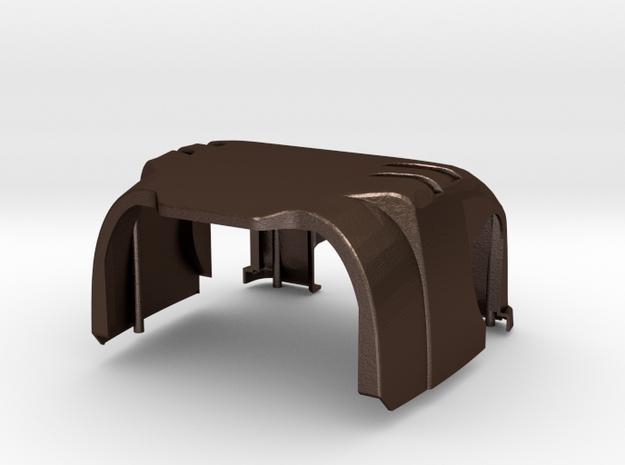 DARwIn-OP body front 3d printed