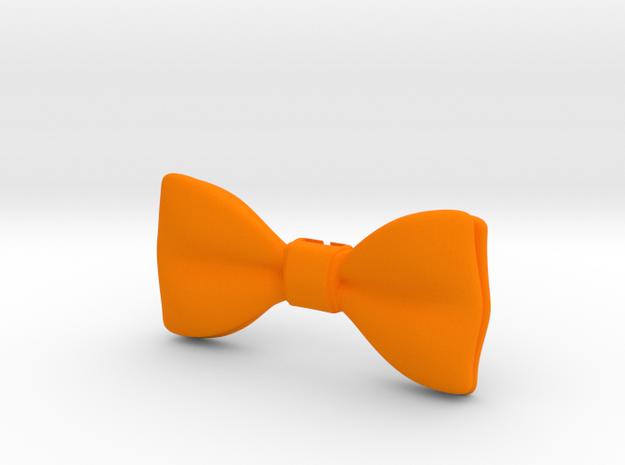 3D Printed Bow Tie 3d printed