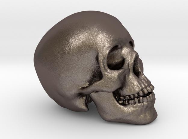 Skull - Human, small 3d printed