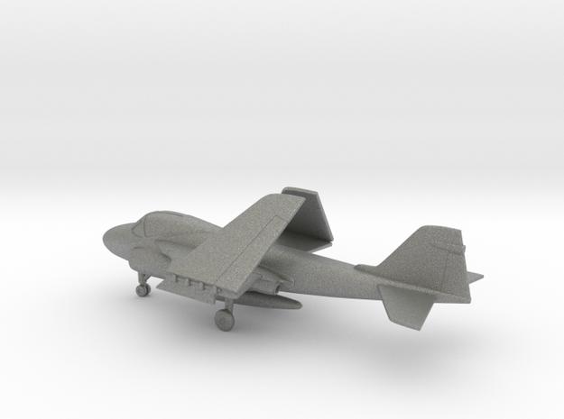 Grumman A-6E Intruder (folded wings)