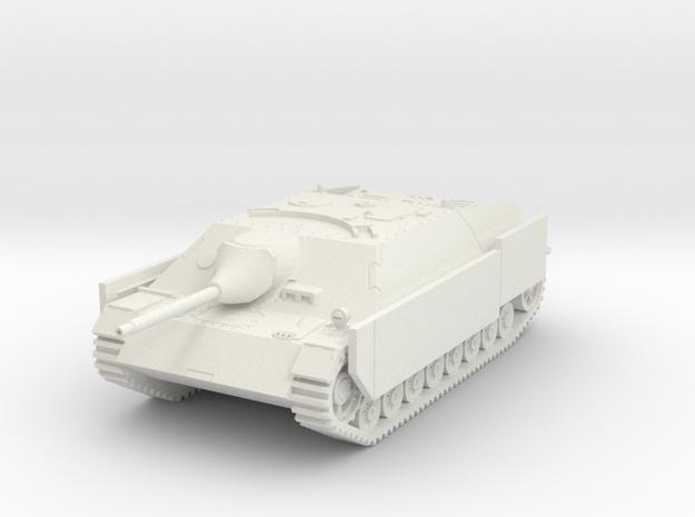 1/72 Jagdpanzer IV Ausf. F