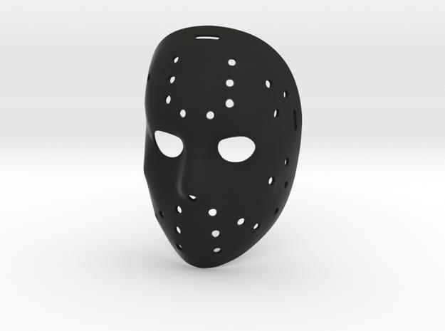 Jason Okey Mask