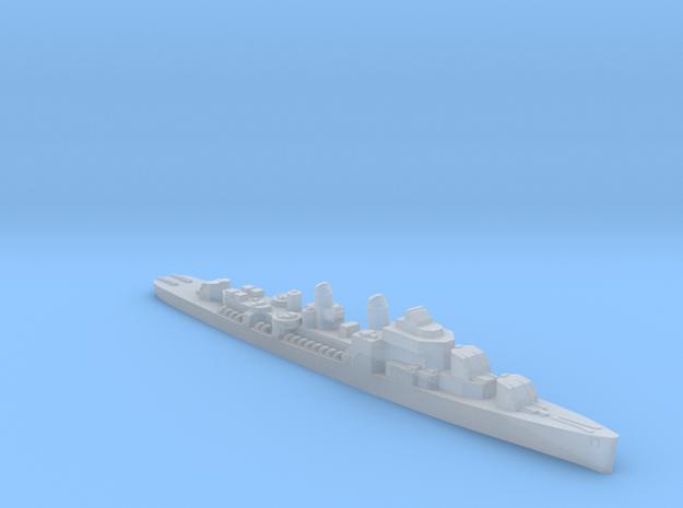 USS Robert H. Smith destroyer 1:1250 WW2 in Smooth Fine Detail Plastic