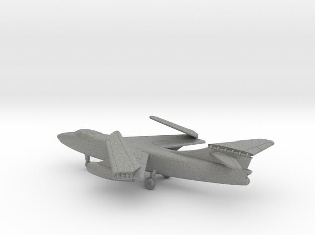 Douglas A3D-2 Skywarrior (folded wings)
