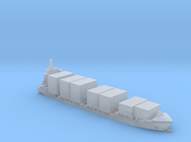 Samskip Innovator 1:1800 in Smooth Fine Detail Plastic