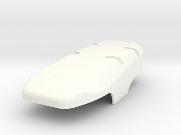 DARwIn-OP lower arm 3d printed