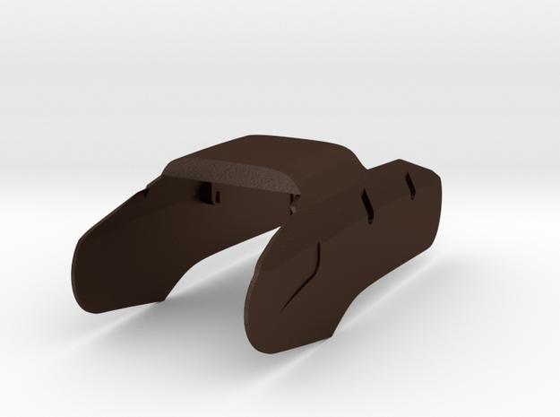 DARwIn-OP thigh 3d printed