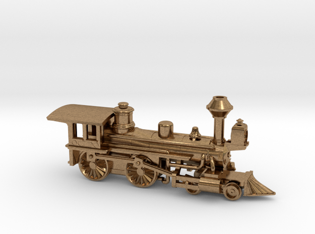 Grant 4-4-0 Metal - Zscale