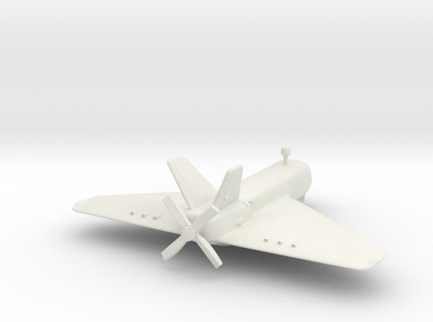 UAV Sperwer - Scale 1:72