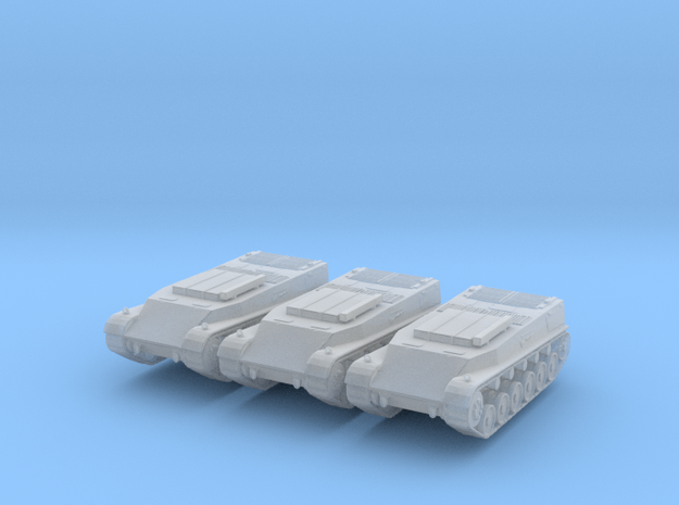 44M TAS Ammo Carrier (x3) 1/285
