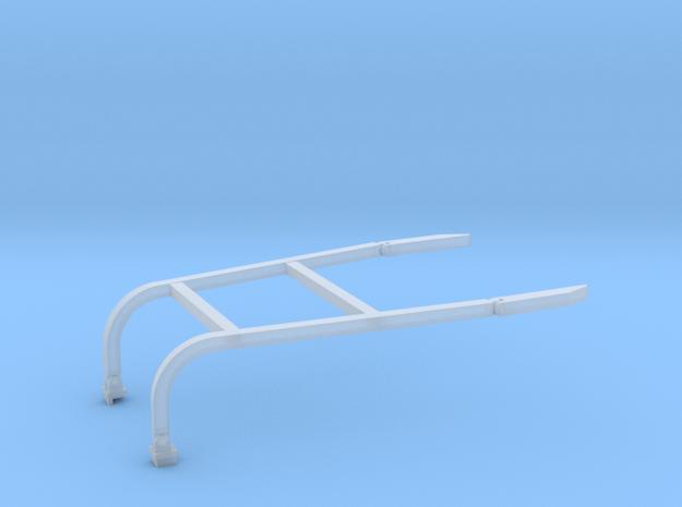 1:50 Sweeps for D9G Orops V2 in Smooth Fine Detail Plastic
