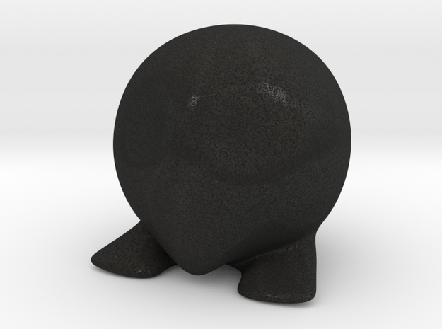 SchpronchSmall 3d printed